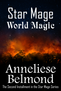 World Magic amazon cover